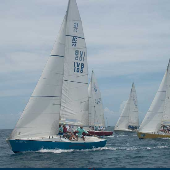 RACING CLINIC & REGATTA