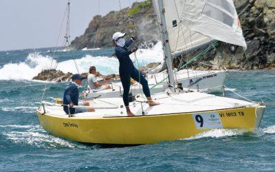 2nd St. Thomas Yacht Club Invitational Regatta Set for May 14-16, 2021